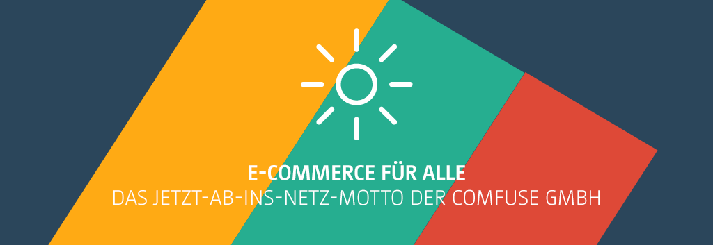 E-Commerce für alle